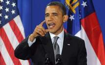 Obama décolle, les républicains s'affrontent