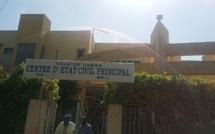 Grand - Dakar: Impossible d'enregistrer les naissances au centre d'État-Civil Principal