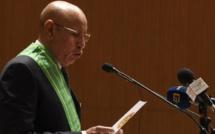 La Mauritanie fête son indépendance en l'absence de l'ex-président Abdel Aziz