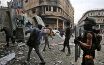 Irak : le Premier ministre va démissionner