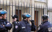 Toulouse : un dispositif de sécurité et d'investigation hors norme