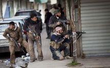 Syrie : HRW dénonce des violences des rebelles, combats sporadiques à Damas
