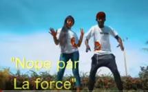 MAGAYE - Nope Par La Force - Clip Officiel