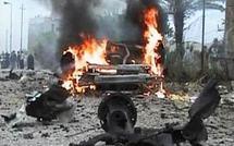 Irak : des attentats font 45 morts