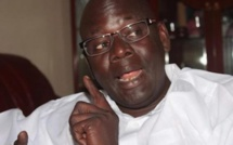 Vive altercation à l'Assemblée nationale : Me Djibril War traite Cissé Lô de ''voleur international''
