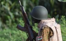 Le Burkina Faso pleure ses soldats tombés dans la lutte contre le terrorisme