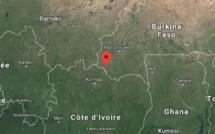 Burkina Faso: Attaque du poste de police de Yendéré à la frontière ivoirienne