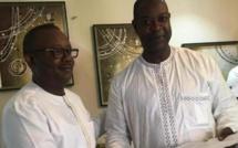 Présidentielle en Guinée-Bissau: En officialisant à Dakar un accord avec Nuno Nabiam, Umaro Sissoco Embalo n'a-t-il pas réduit ses chances ?