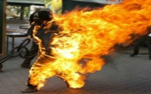 Inde: une jeune femme victime de viol, brûlée vive sur le chemin du tribunal