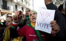 Présidentielle en Algérie: Premier «débat» entre les cinq candidats