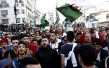 L'élection présidentielle en Algérie: une duperie?