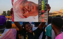 Élection en Guinée-Bissau: José Mario Vaz apporte son soutien à Sissoco Embalo