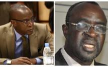 """Video-Limogeage: La réponse de Yakham MBAYE à Cissé LO, """"Dafa yakamti guene si thiow li"""""""