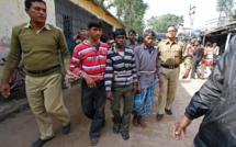 Les coupables d'un viol collectif en Inde seront pendus