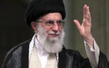 Ayatollah Khamenei: «Les attaques contre les Usa ne sont qu'une claque»