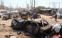 Somalie : plusieurs morts dans une explosion tout près du Parlement à Mogadiscio