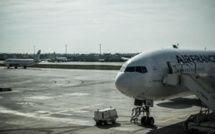 """France: Un enfant retrouvé mort dans le train d'atterrissage d'un avion """"Air France"""""""