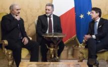 Libye: Le ballet diplomatique pour une solution politique s'intensifie