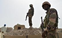 Niger: Attaque meurtrière de jihadistes contre un camp de l'armée à Chinagoder