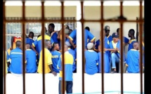 RDC: 17 détenus meurent de faim dans la prison de Kinshasa