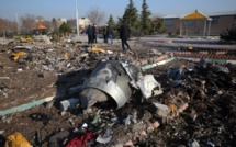 Crash près de Téhéran : l'armée iranienne reconnaît avoir abattu l'avion ukrainien par « erreur »