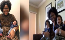 Etats-Unis: Une femme donne naissance à deux paires de jumeaux en un an en Floride