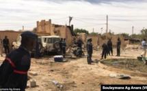 Niger: le bilant de l'attaque du camp militaire de Chinagoder s'alourdit à 89 morts
