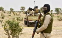 Niger : le bilan de l'attaque d'une base militaire s'alourdit à 89 morts