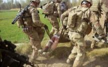 Deux soldats américains tués en Afghanistan par une attaque des Taliban