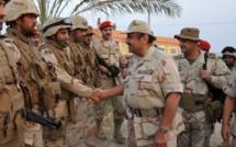 Les États-Unis vont expulser des militaires saoudiens en formation