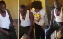 Ghana: Un pasteur surpris dans une chambre d'hôtel avec la femme de son fidèle (Vidéo)