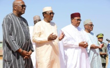 Présence de l'armée française: les chefs d'État du G5 Sahel clarifient leur position ce lundi