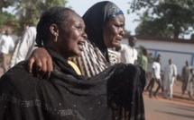 Violence conjugale: Une mère de quatre enfants battue à mort par son mari...