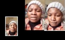 Bonne nouvelle pour la Nigériane de 23 ans vendue comme esclave au Liban