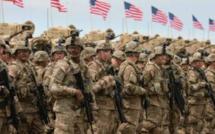 Washington veut réduire sa présence militaire en Afrique et au Proche-Orient