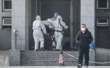 Le bilan du nouveau coronavirus monte à 17 morts en Chine