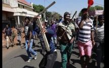 Xénophobie en Afrique du Sud: Les Nigérians et autres étrangers sommés de quitter le pays