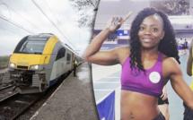 Belgique: Une athlète camerounaise poignardée dans un train par son petit ami