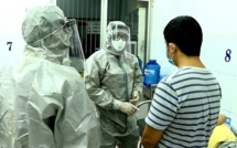 Coronavirus : le bilan passe à plus de 1500 morts, premier décès en France et hors d'Asie