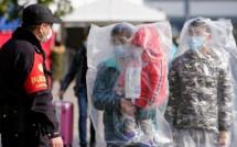 Coronavirus- Premier décès en France: Le bilan mondial approche les 1 700 morts