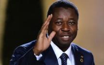 Présidentielle au Togo : Faure Gnassingbé reconduit pour un 4e mandat