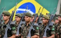 Brésil: 150 meurtres en cinq jours dans un État sans police militaire