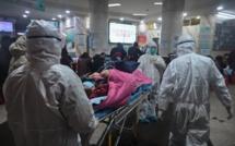 Coronavirus: L'épidémie se propage en Corée du Sud, en Italie ou en Iran mais recule en Chine