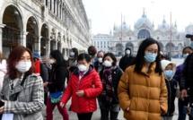 Le coronavirus fait dix morts en Italie