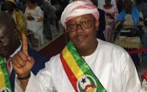 Guinée Bissau: Confirmation de la victoire de Umaro Sissoco Emballo