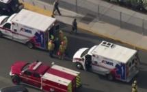 États-Unis: Une fusillade dans une usine de bière fait sept morts