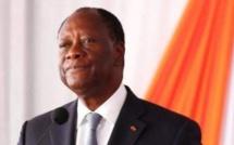 Côte d'Ivoire : Ouattara renonce à briguer un troisième mandat et lance sa révision constitutionnelle