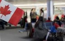Coronavirus : Premier décès  dans une maison de retraite au Canada