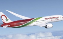 Coronavirus : la  Royal Air Maroc suspend ses vols sur Dakar