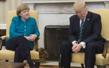 Coronavirus: Trump a tenté d'acheter un futur vaccin allemand, s'énerve le gouvernement